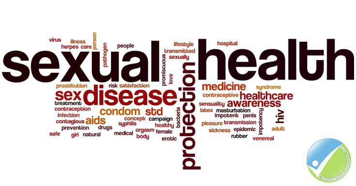 Sexual health and reproductive health